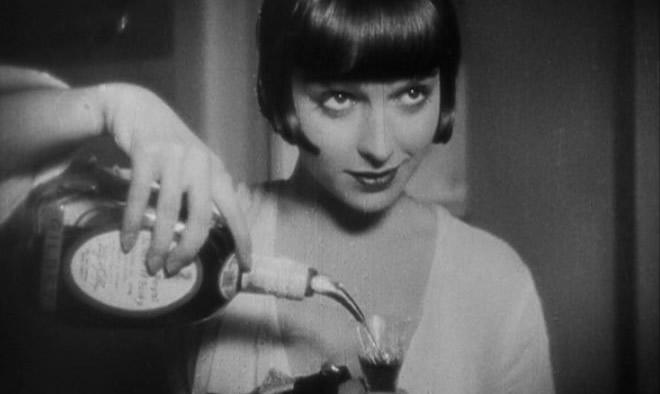 Louise Brooks in Pandora's Box (1929)